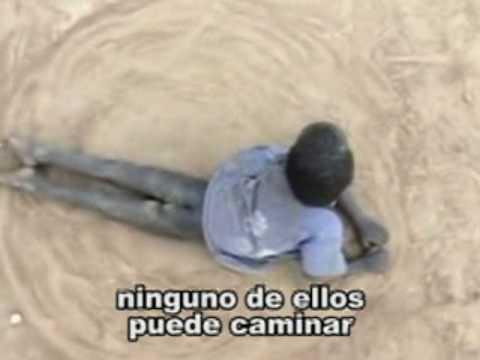 El Verdadero Sufrimiento y Dolor Subtítulos en Español