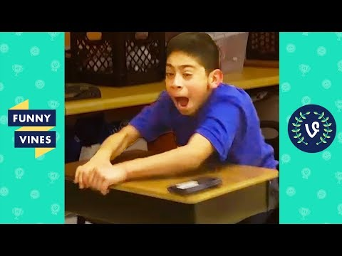 Xxx Mp4 TRY NOT TO LAUGH BACK TO SCHOOL Fails Compilation Funny Vines August 2018 3gp Sex