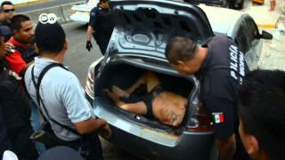Mexico - The state and the drug cartels | Journal