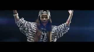 Fifi Cooper - Puntsununu ft Kwesta & JR