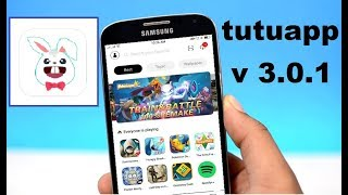 tutuapp android latest v 3.0.1 download free 2018