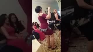 رقص عاري