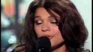 Eva Avila - Fallin' For You (Canadian Idol 5 Finale)