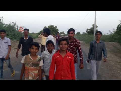 My village video to friend
