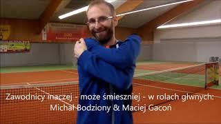 136 ROSENHOF darek CUP. Zawodnicy inaczej - Michał, Maciek, Andrzej, Tomek i inni.