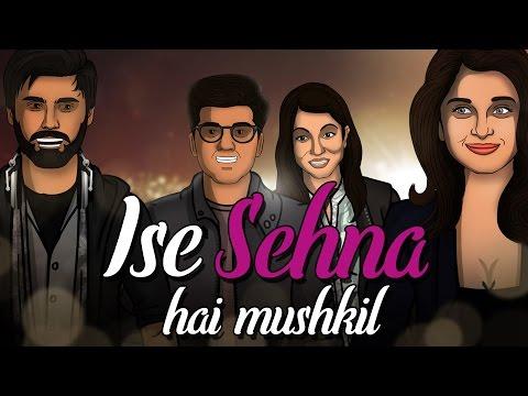 Xxx Mp4 Ae Dil Hai Mushkil Spoof Shudh Desi Endings 3gp Sex