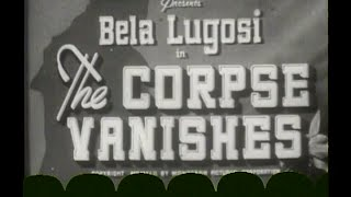 MST3K - 105 - The Corpse Vanishes