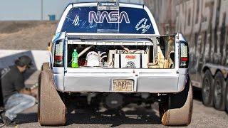 TRIPLE TURBO Diesel!? - 2,500 Horsepower TRANSMISSION Eater!