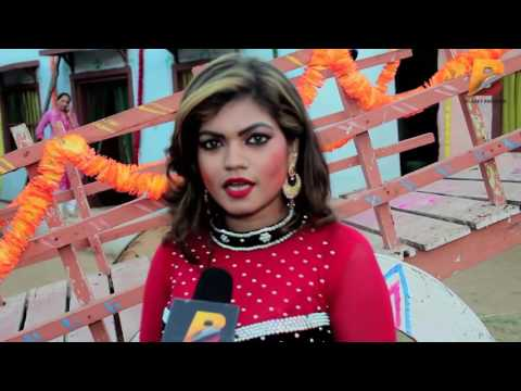 Xxx Mp4 Bhojpuri Hot Actress Nisha Dubey Exclusive Interview On Location 2017 Mp4 3gp Sex