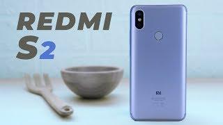 Xiaomi Redmi S2 Review | ابن البطة السودا !!