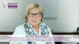 Опасные зоны на лице: важная информация для врачей дерматокосметологов - estet-portal.com