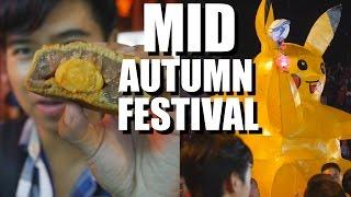 MID-AUTUMN FESTIVAL Trung Thu in Vietnam  VLOG#47 2016