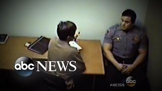Officer Accused of Sexually Assaulting Woman He Pulled Over: Part 1