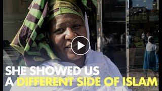 The Life of an African American Muslim Woman in Brooklyn