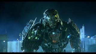 Transformers: Age of Extinction - CLIP: Lockdown Kills Ratchet (2014) | IMAX Full HD