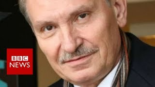 Murder inquiry over the death of Russian businessman in London  - BBC News