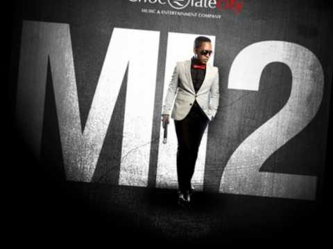 M.I Nobody featuring 2face