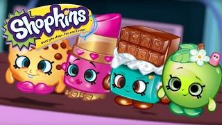Shopkins | Mini Shopkins | Shopkins cartoons | Toys for Children