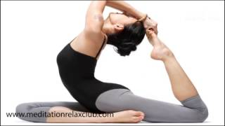 Lounge Music For Power Pilates & Yoga Classes (86-95 Bpm)