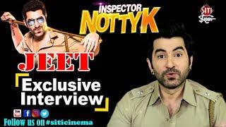 Inspector Notty K | jeet | Exclusive Interview