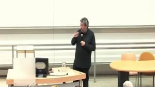 Maarten van Rossem over terrorisme en de nadelen van globalisering