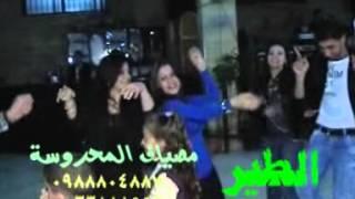 سيمون العجي و محمد نور حفلة طرطوس ضو القمر أغنية ساسوكي