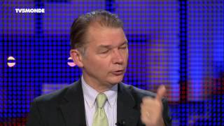 Philippe Lamberts sur TV5MONDE :