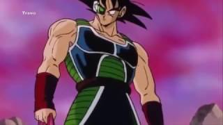 Bardock The Father of Goku movie