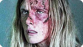 NAILS Trailer (2017) Horror Movie