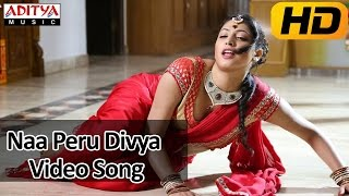 Naa Peru Divya Full Video Song || Galata Movie || Sree, Hari Priya