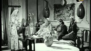 افلام مبازيم- على أد لحافك (المليجي- الكسار- ماري منيب- اسماعيل يس)