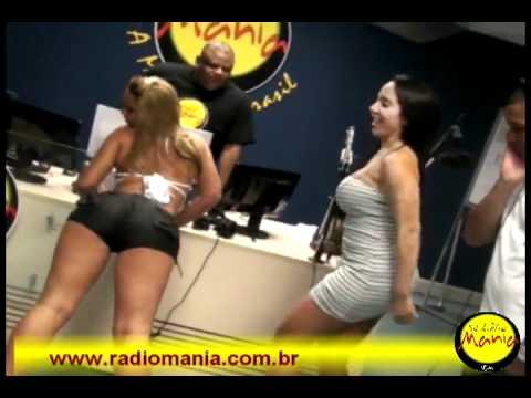 Rdio Mania Mulher Melo SEM CORTES e PARA MAIORES no Bundalel