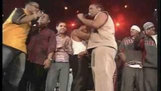 Don Omar & Daddy Yankee en vivo