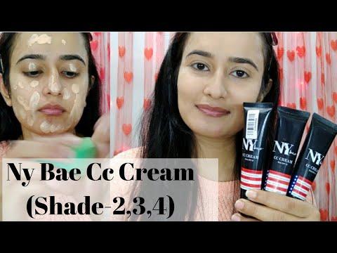 Xxx Mp4 Ny Bae CC Cream Shade 2 3 4 SWATI BHAMBRA 3gp Sex