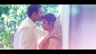 SAJIN-KAVYA Wedding Highlights