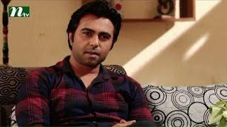 Bangla Natok - Lake Drive Lane | Sumaiya Shimu, Shahiduzzaman Selim | Episode 100 | Drama & Telefilm