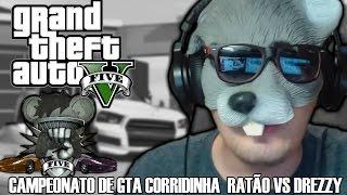 CORRIDA DE PICK-UP NO GTA É IGUAL A RAGE MASTER PICA MUNDIAL - FT. DREZZY