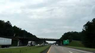 Download Drive from Florida to Washington, DC 3Gp Mp4