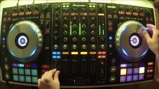 Pioneer DDJ-SZ | Melbourne Bounce | DJ G_C
