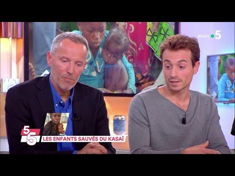 Xxx Mp4 Hugo Clément Les Enfants Sauvés Du Kasaï C à Vous 16 10 20108 3gp Sex