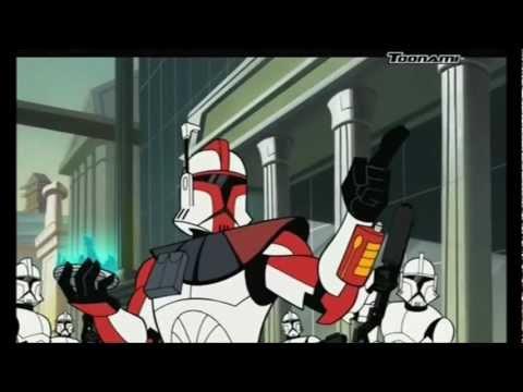Xxx Mp4 Star Wars The Clone Wars Sezon 1 Odc 3 Serial Rysunkowy 3gp Sex