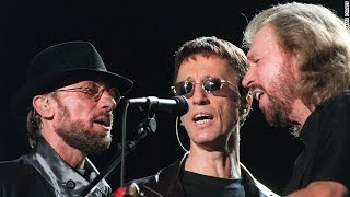 Bee Gees Live - Here At Last  (Full Album)