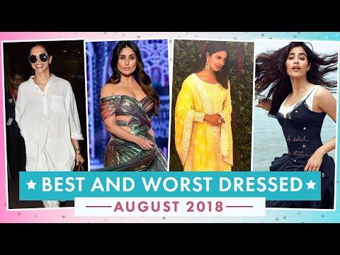 Xxx Mp4 Deepika Padukone Alia Bhatt Aishwarya Rai Best Worst Dressed Of August 2018 Fashion 3gp Sex