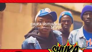 Moji short babaaa -shuka usitumane a dance view by step up dance crew