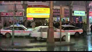 An American Werewolf in London 910 Movie CLIP   London Massacre 1981 HD