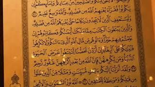 TILAWAT-E-QURAN تلاوت قرآن مجید