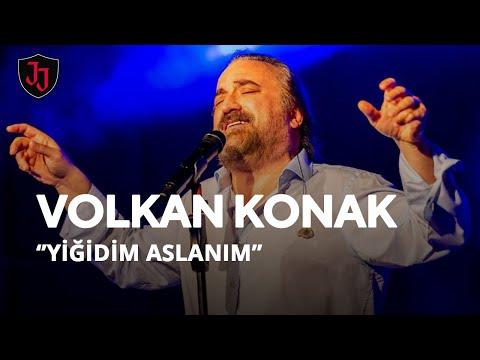 JOLLY JOKER ANKARA - VOLKAN KONAK - YİĞİDİM ASLANIM