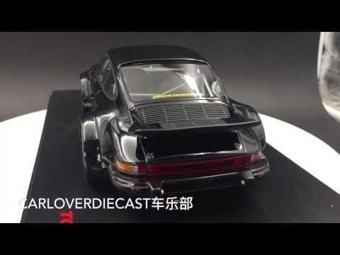 Topspeed 1:18 Porsche 934 1976