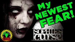 SCARIEST New Horror Game! - Sophie's Curse