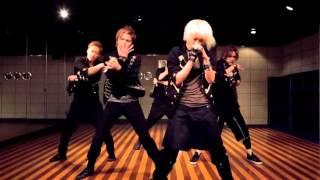 HD【ギルティ†ハーツGuilty†Hearts】Love Hunter 踊ってみた【√5】